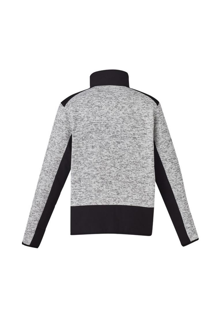 Unisex Streetworx Reinforced 1/4 ZIP PULLOVER image 6