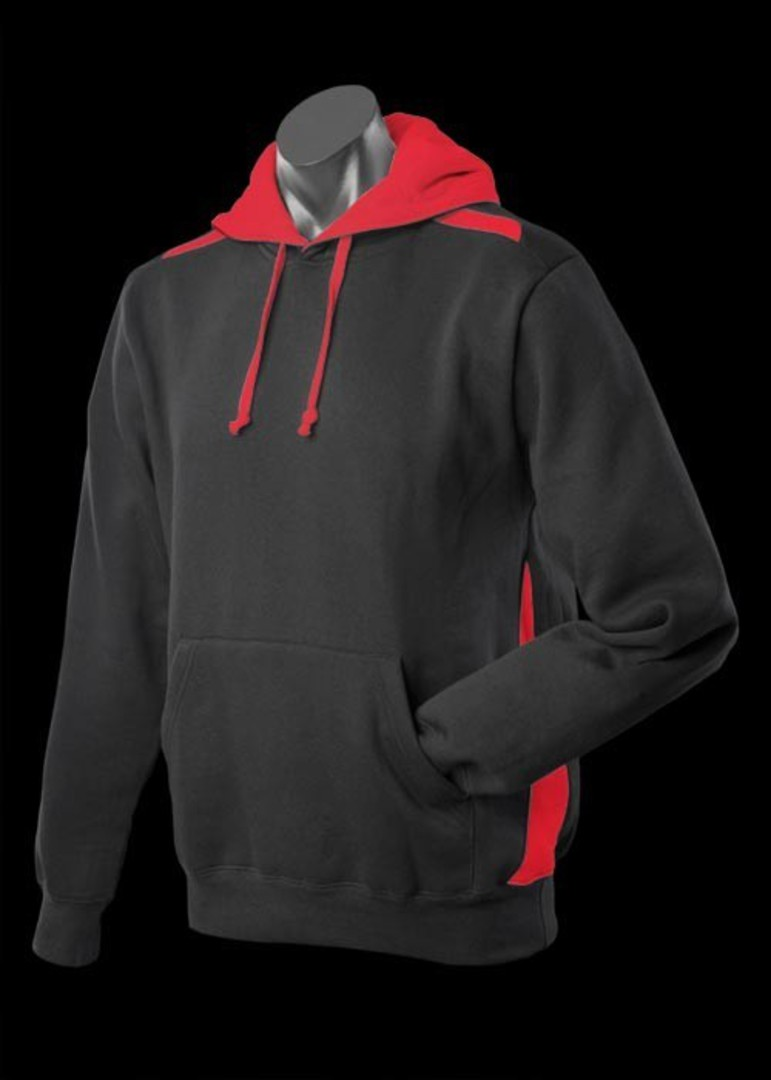 PATERSON MENS HOODIES image 2