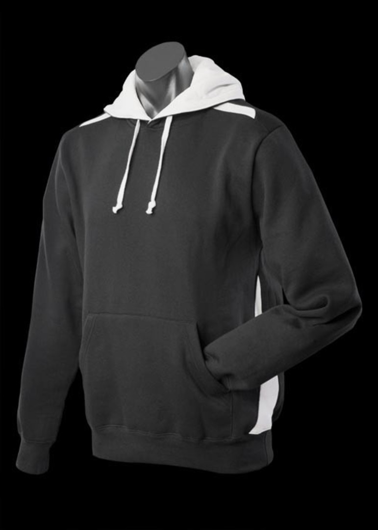 PATERSON MENS HOODIES image 3