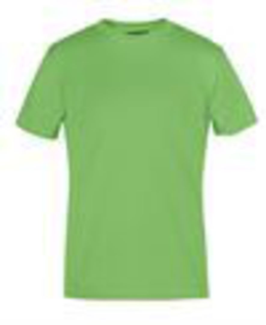 Adults Deluxe Quick Dry tee image 17