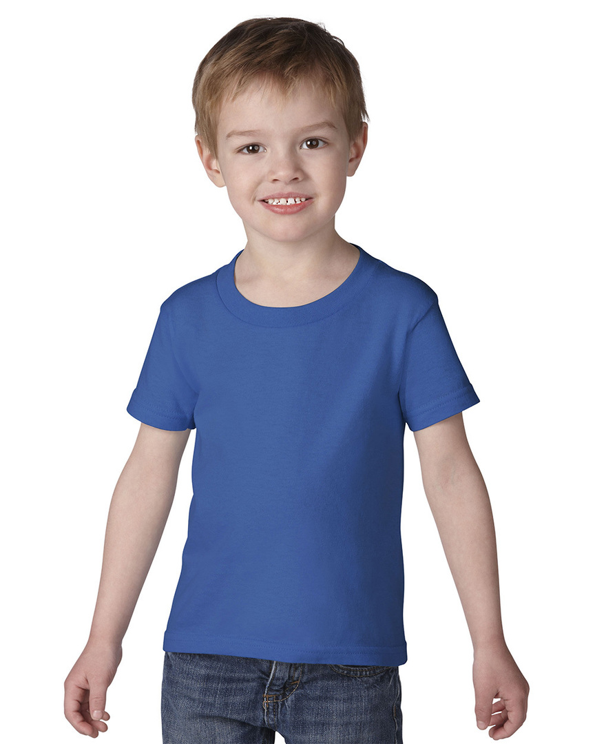 Heavy Cotton™ Classic Fit Toddler T-Shirt image 11