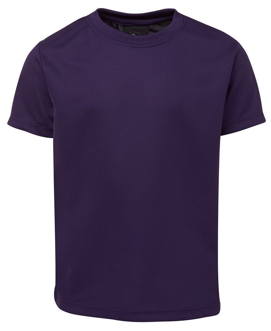 Adults Deluxe Quick Dry tee image 9