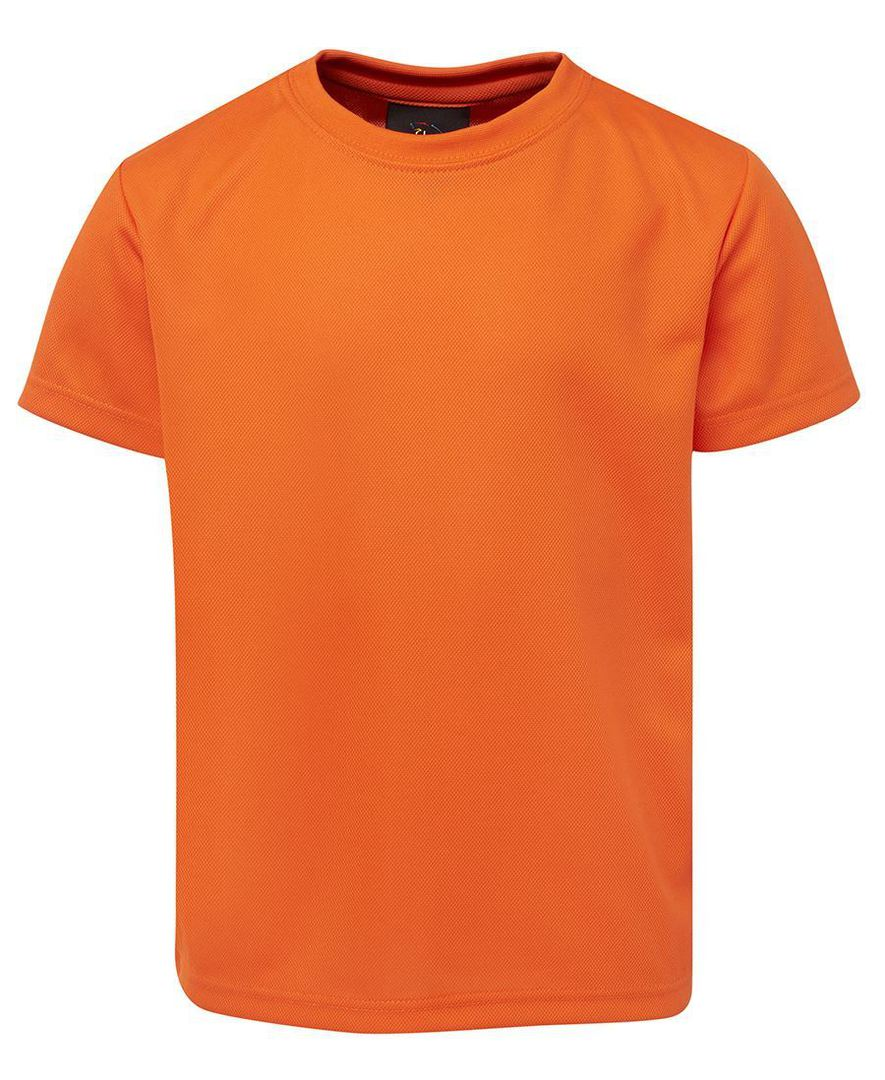 Adults Deluxe Quick Dry tee image 8