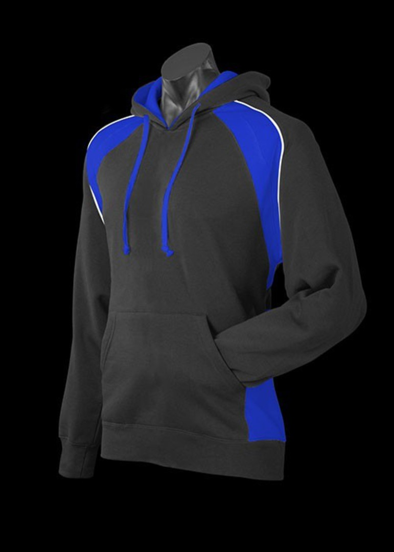 HUXLEY MENS HOODIES image 3