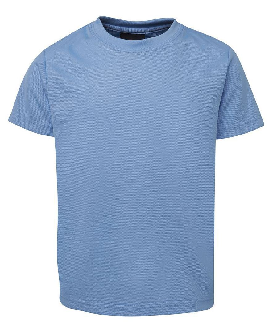 Adults Deluxe Quick Dry tee image 5