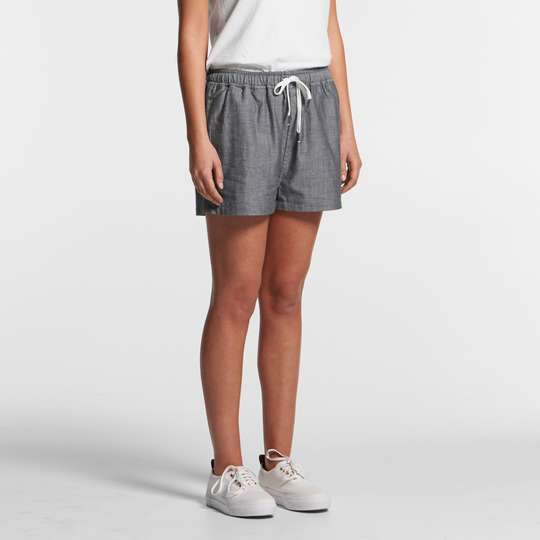 WO'S MADISON SHORTS image 1