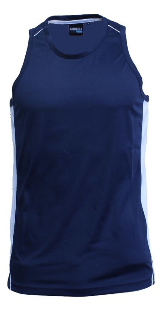 MPS Matchpace Singlet - Kids image 9