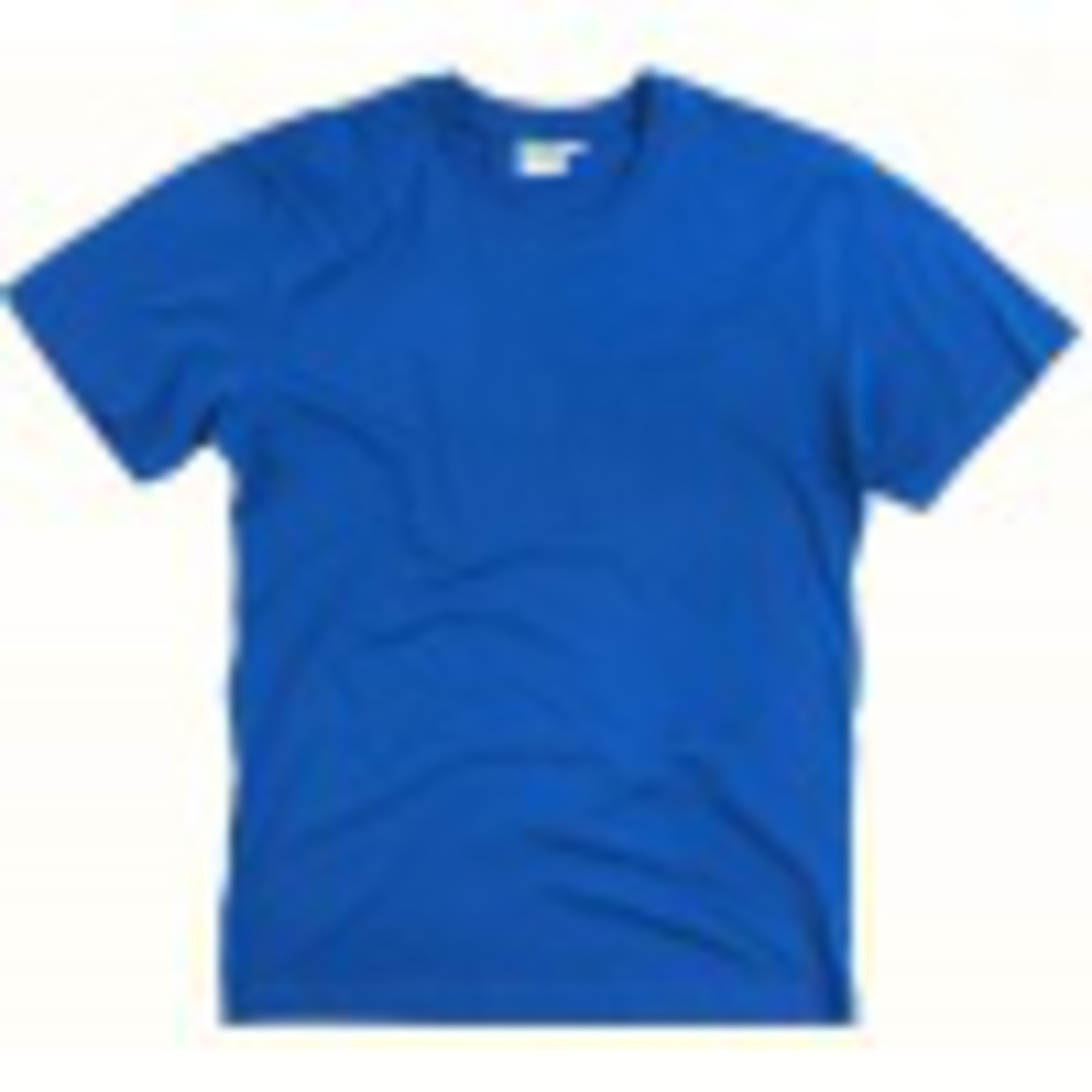 Adults Deluxe Cotton Tee image 5