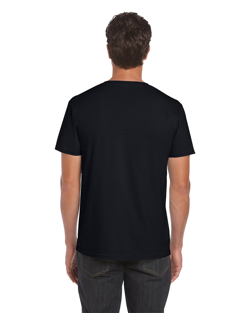 Softstyle® Euro Fit Adult T-Shirt image 5