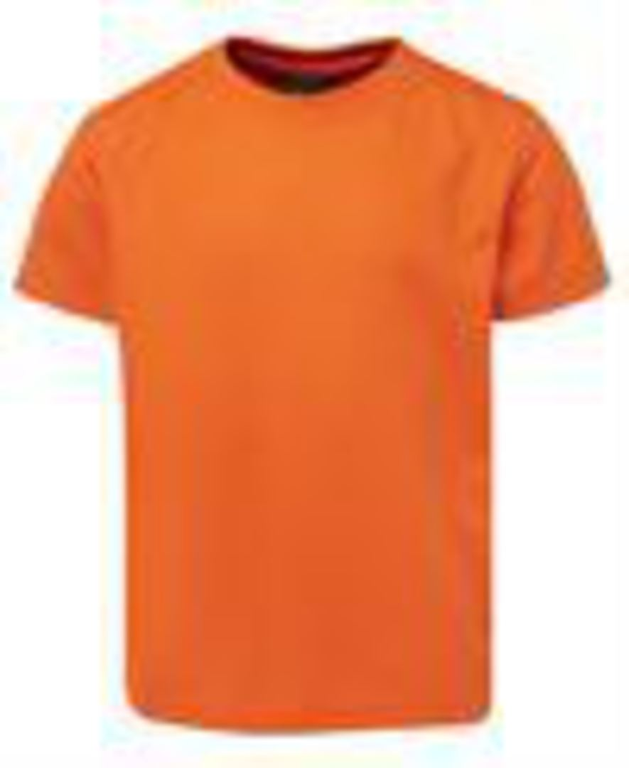 Adults Deluxe Quick Dry tee image 22