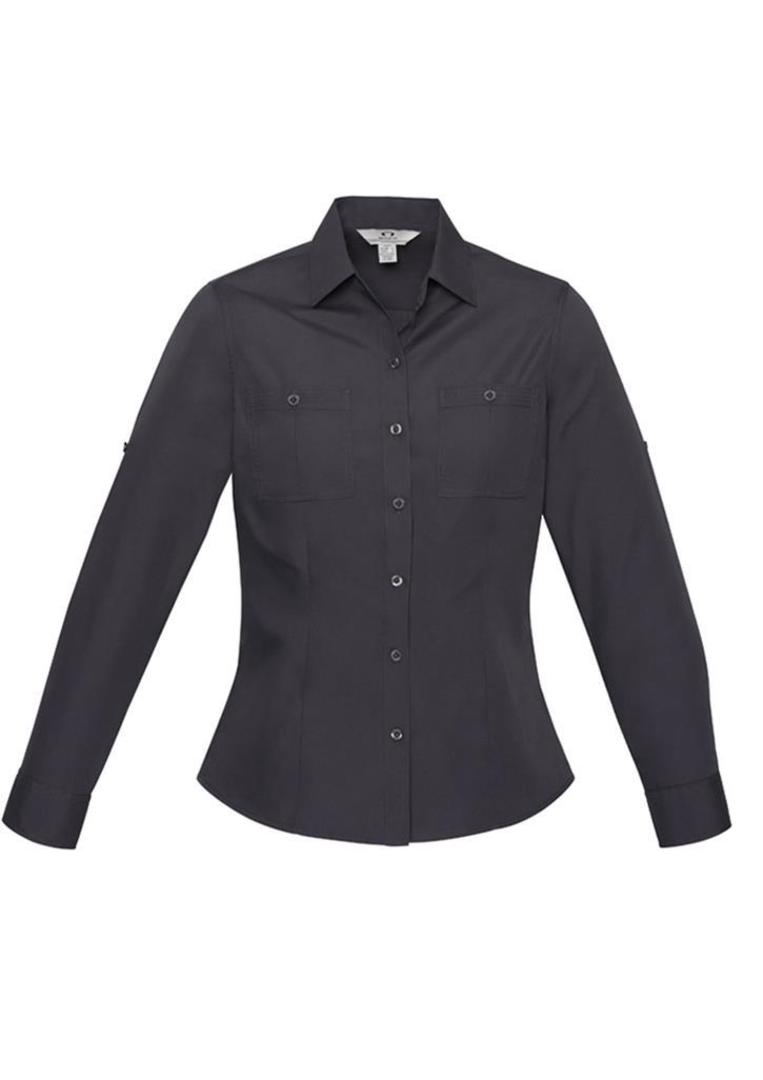 Ladies Bondi Long Sleeve Shirt image 3
