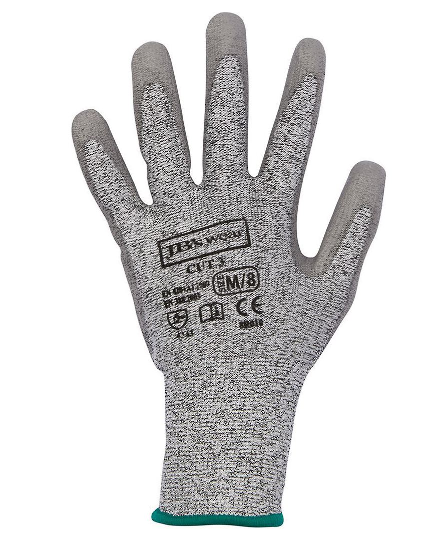 CUT 3 GLOVE (12 PACK) 8R010 image 0