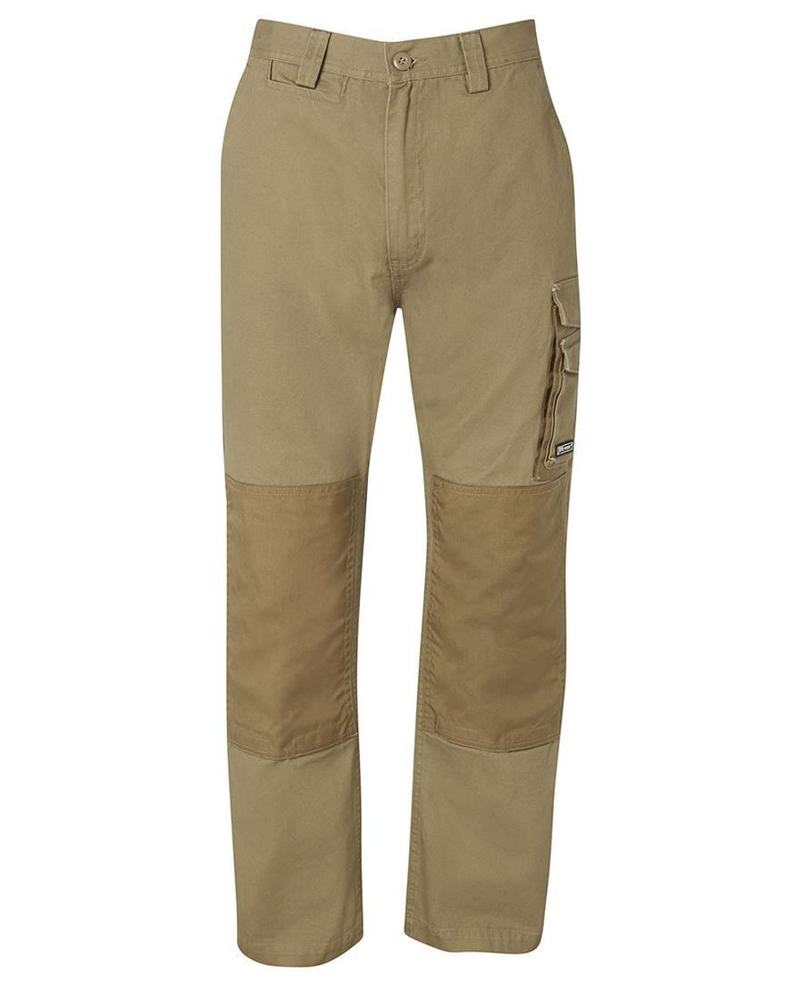 6MCP Canvas Cargo Pant image 2