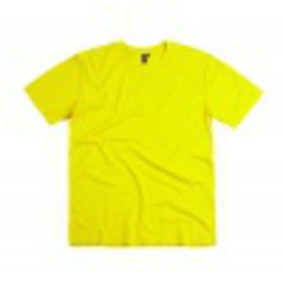 Adults Deluxe Cotton Tee image 23