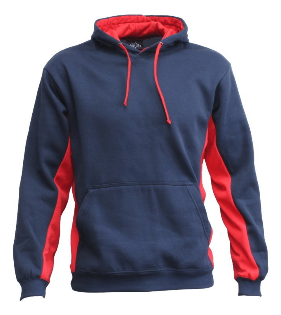 MPH Matchpace Hoodie image 5