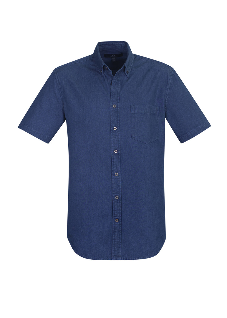 INDIE MENS SHORT SLEEVE SHIRT image 2