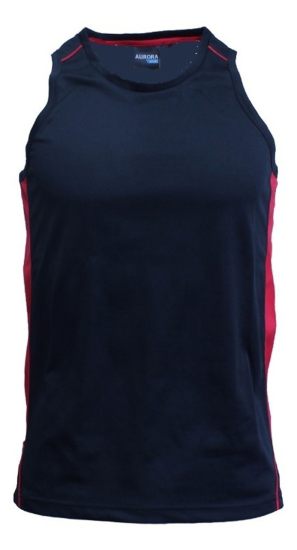 MPS Matchpace Singlet - Kids image 2