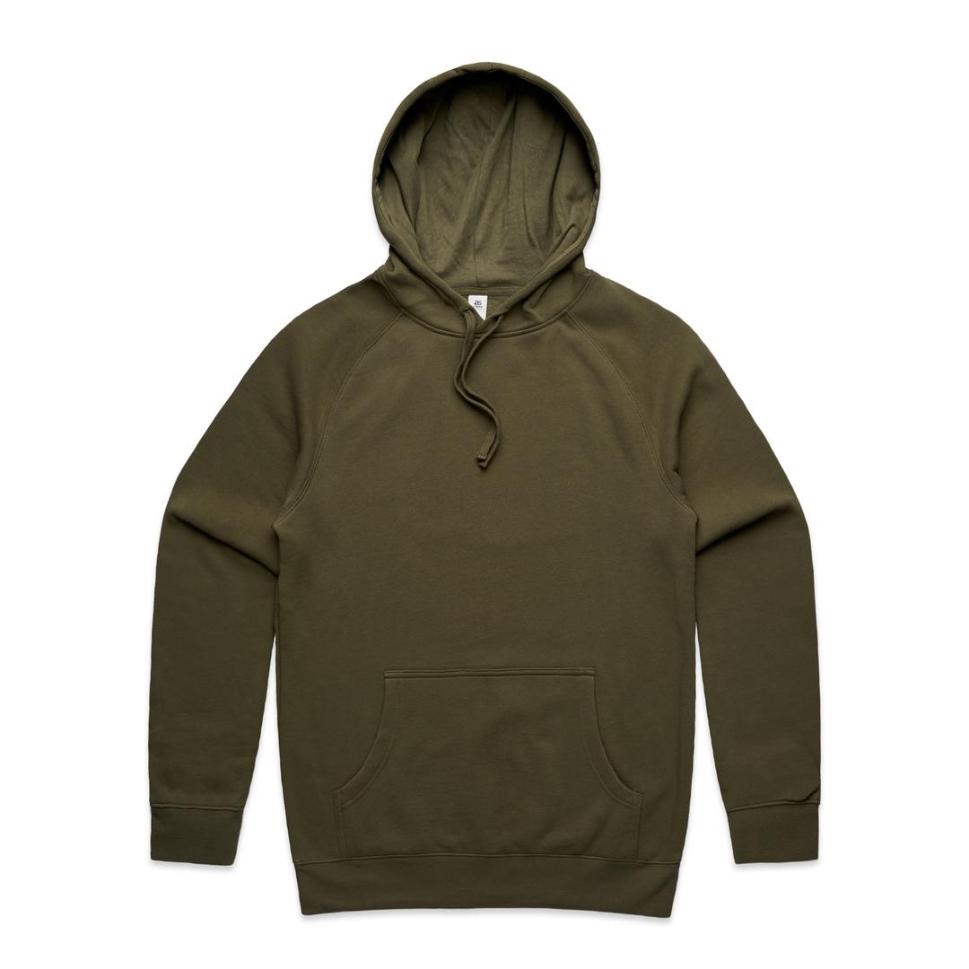 Mens Supply Hood image 13