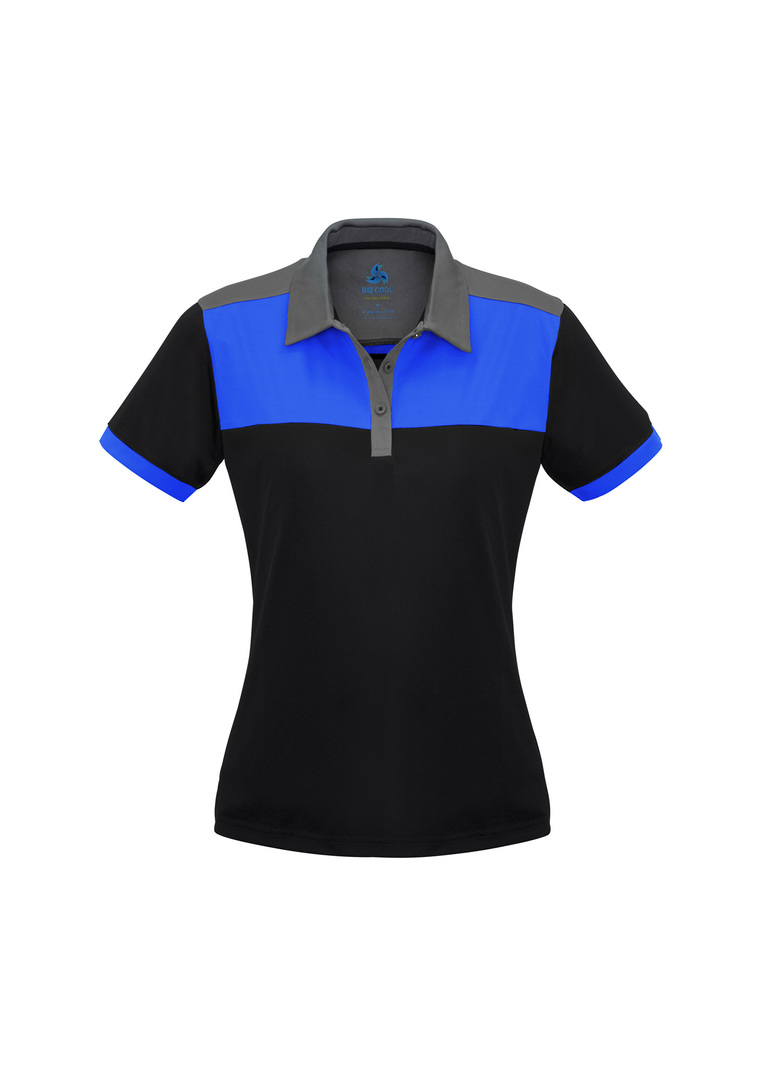 LADIES CHARGER POLO P500LS image 6