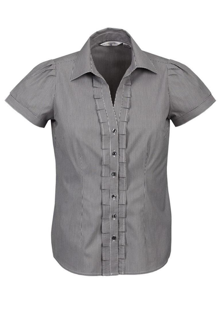 Ladies Edge Short Sleeve Shirt image 1