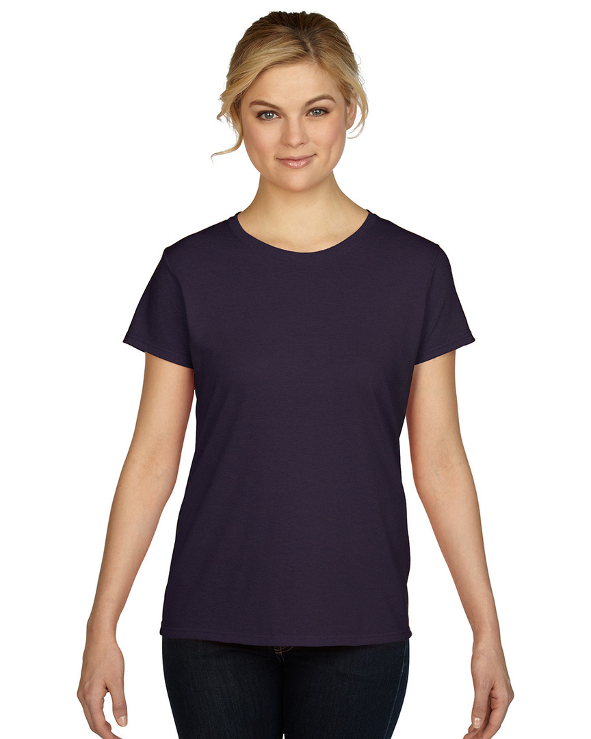 Heavy Cotton™ Semi-fitted Ladies' T-Shirt image 38