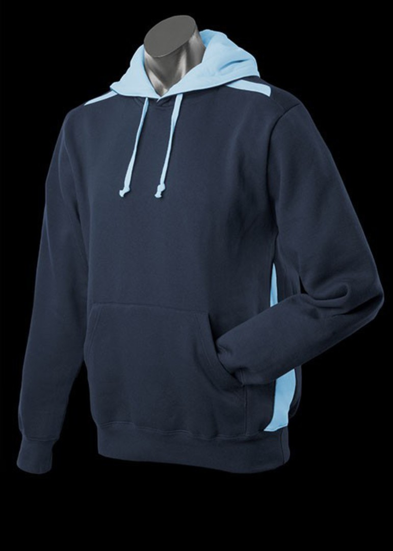 PATERSON MENS HOODIES image 7