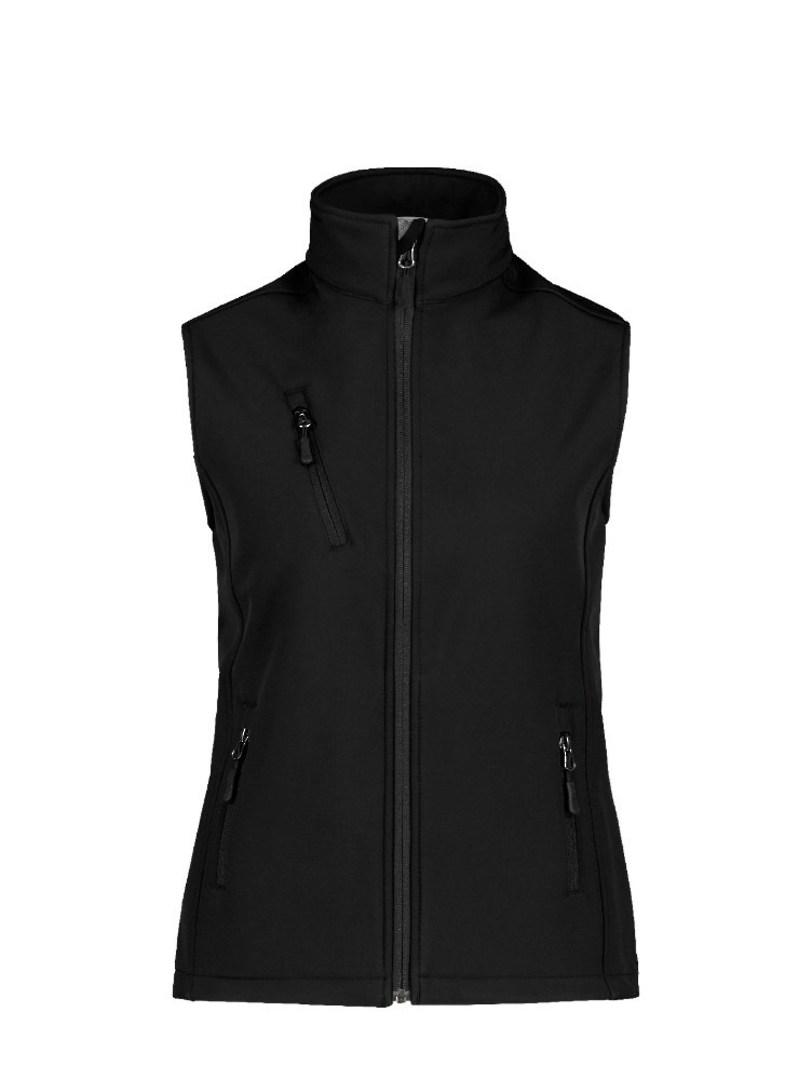 PRO2 Softshell Vest - Womens image 1