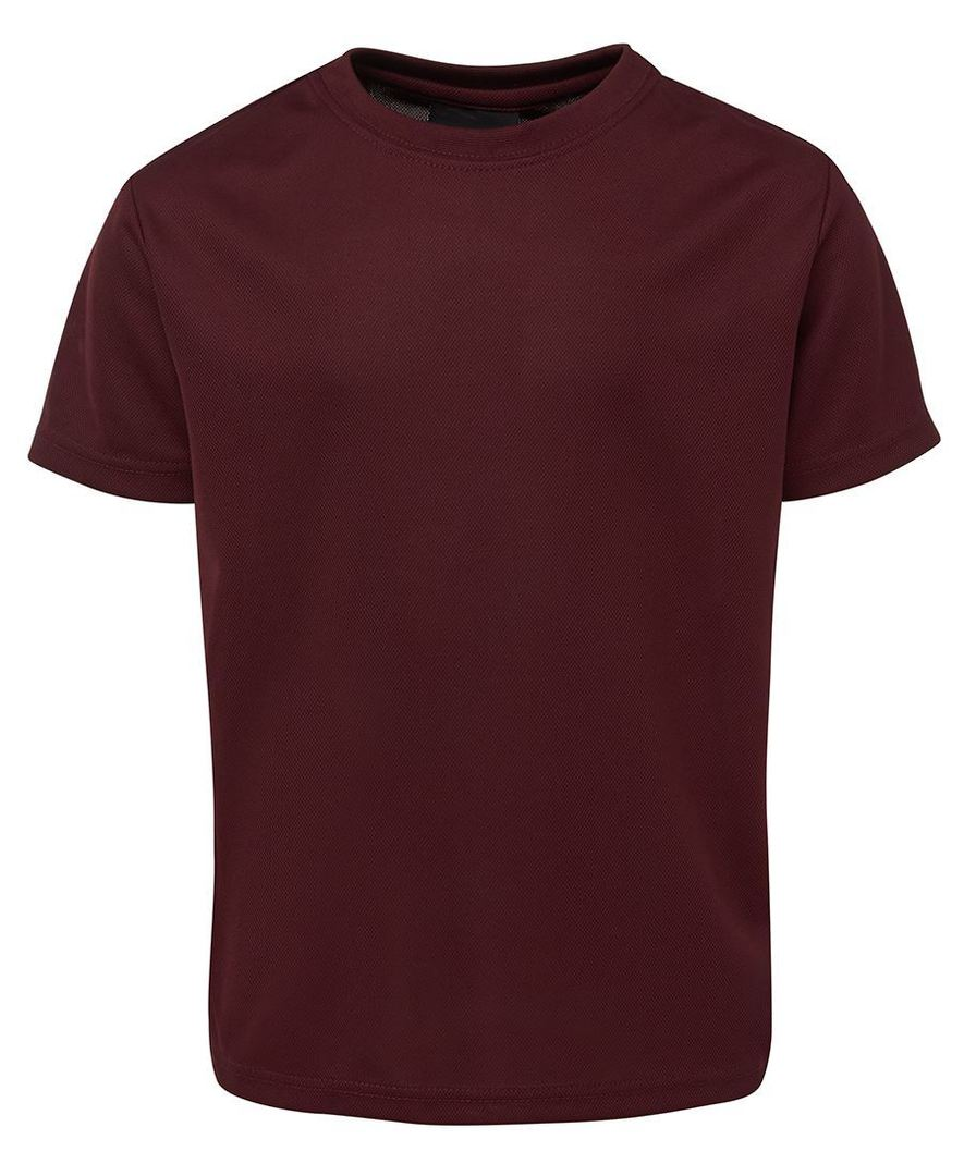Adults Prime Quick Dry tee image 10