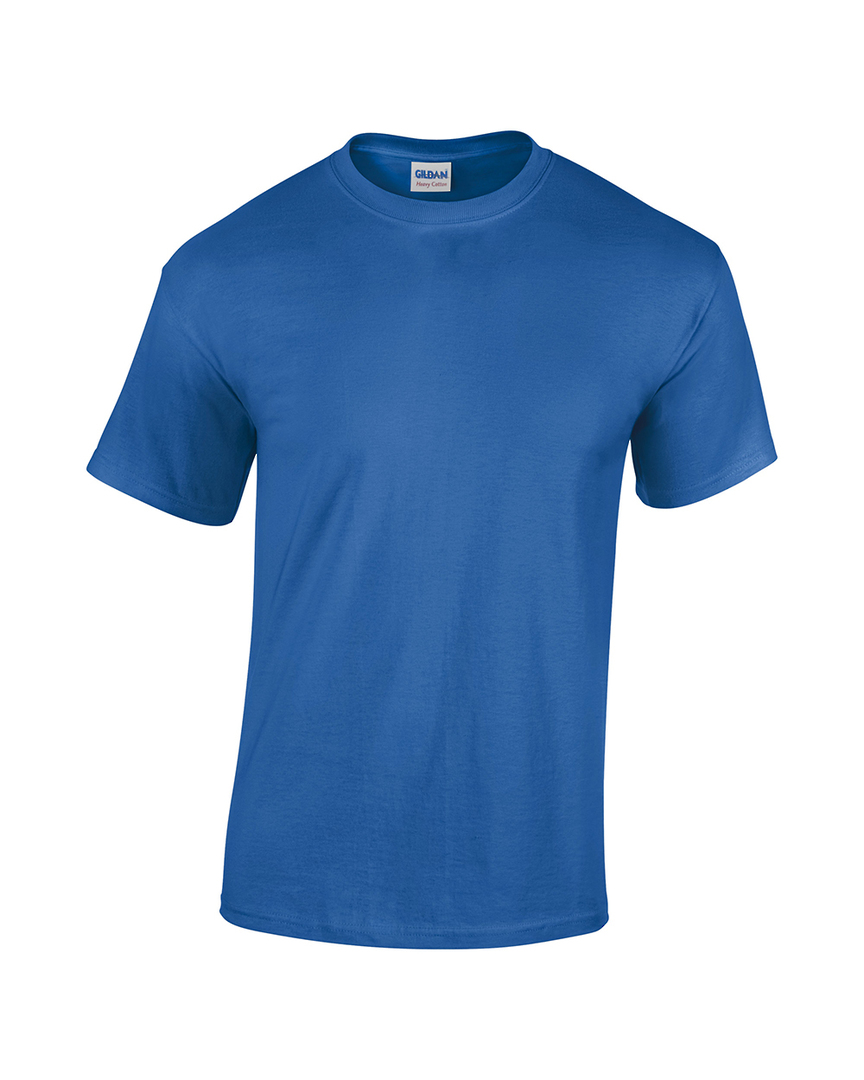 Heavy Cotton™ Classic Fit Adult T-Shirt image 16