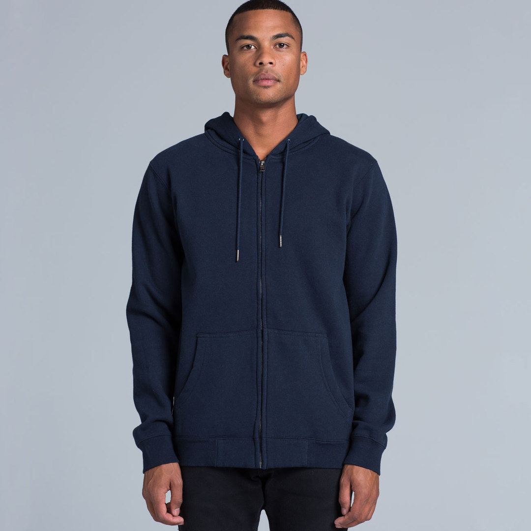 Index Zip Hood - Heavyweight 350gsm image 0