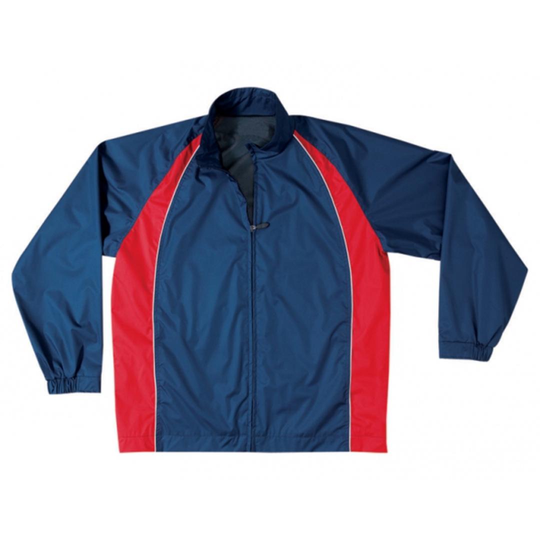 TT05 Adults Proform Track Jacket image 2