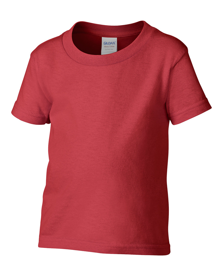 Heavy Cotton™ Classic Fit Toddler T-Shirt image 9
