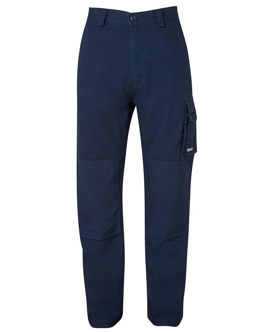 6MCP Canvas Cargo Pant image 1
