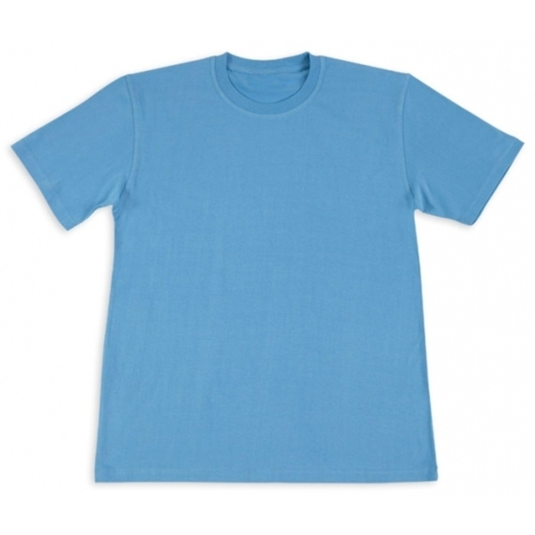 Adults Deluxe Cotton Tee image 6