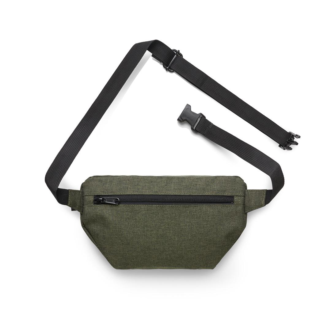 Contrast Waist Bag image 1