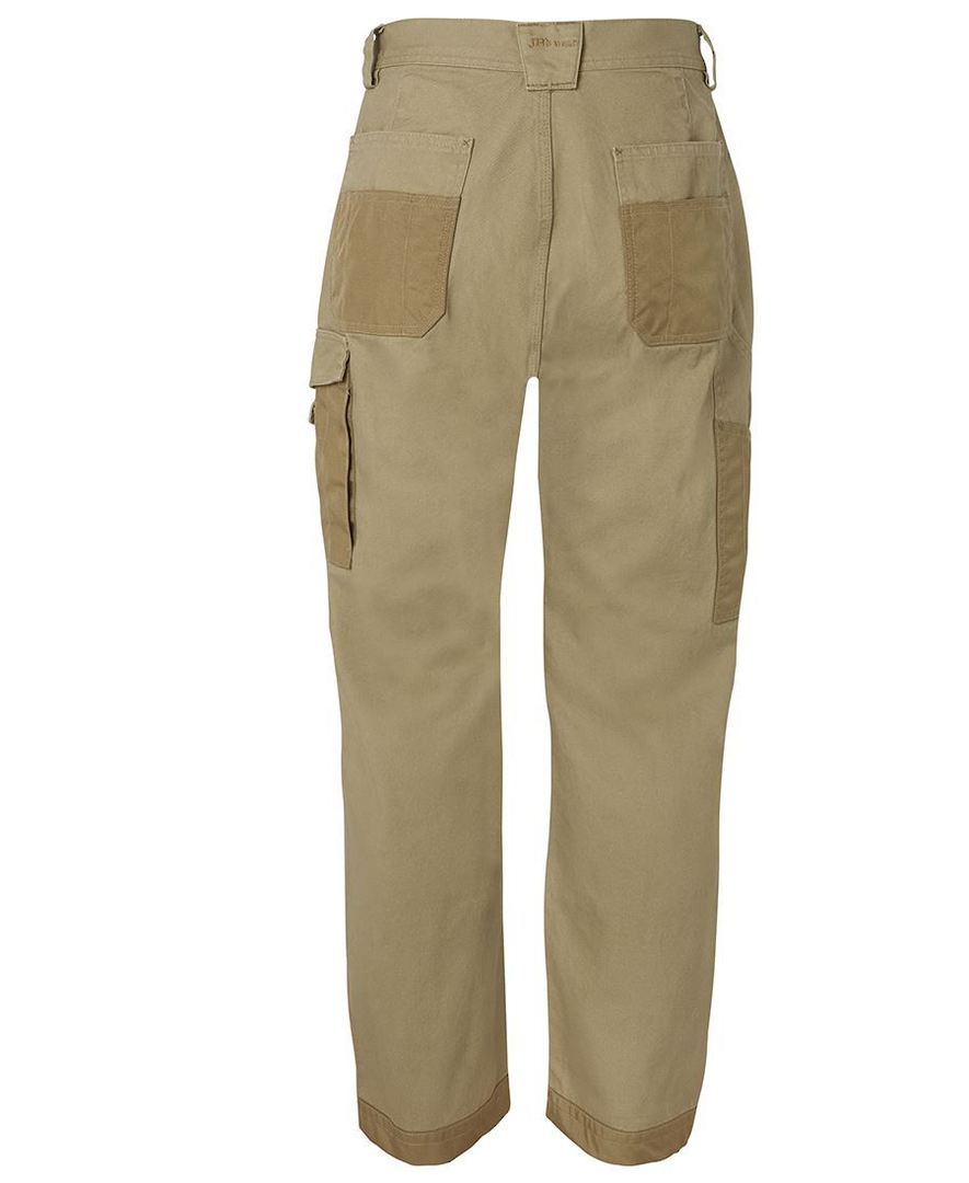 6MCP Canvas Cargo Pant image 4