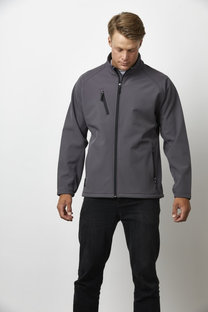 PRO2 Softshell Jacket - Mens image 0