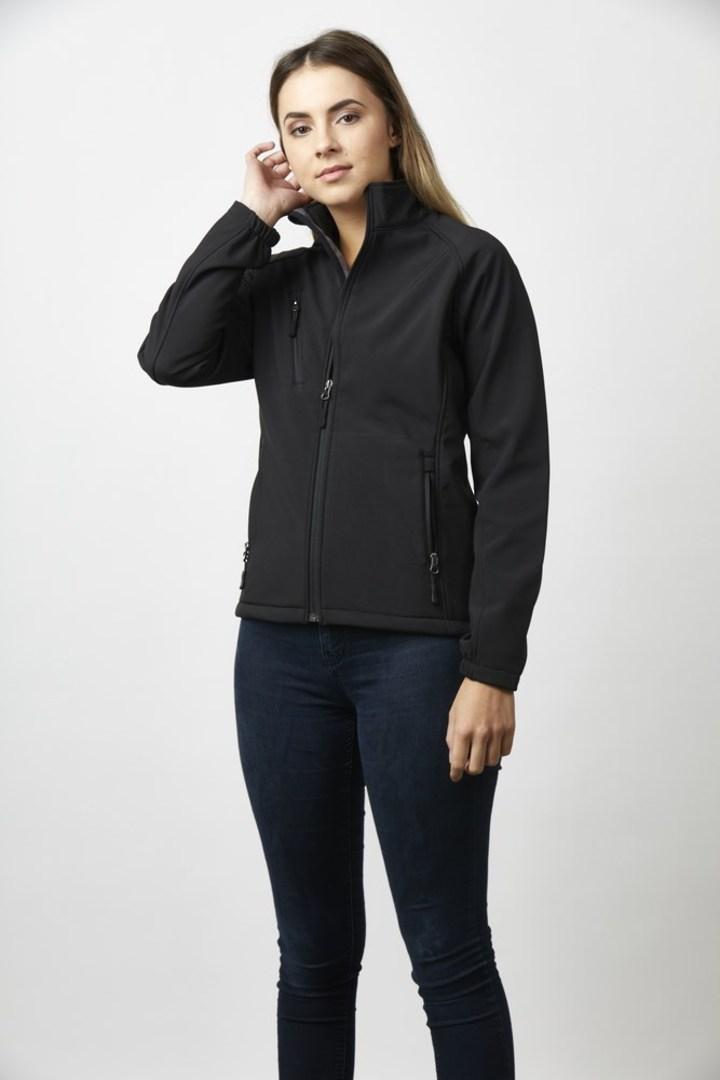 PRO2 Softshell Jacket - Womens image 0