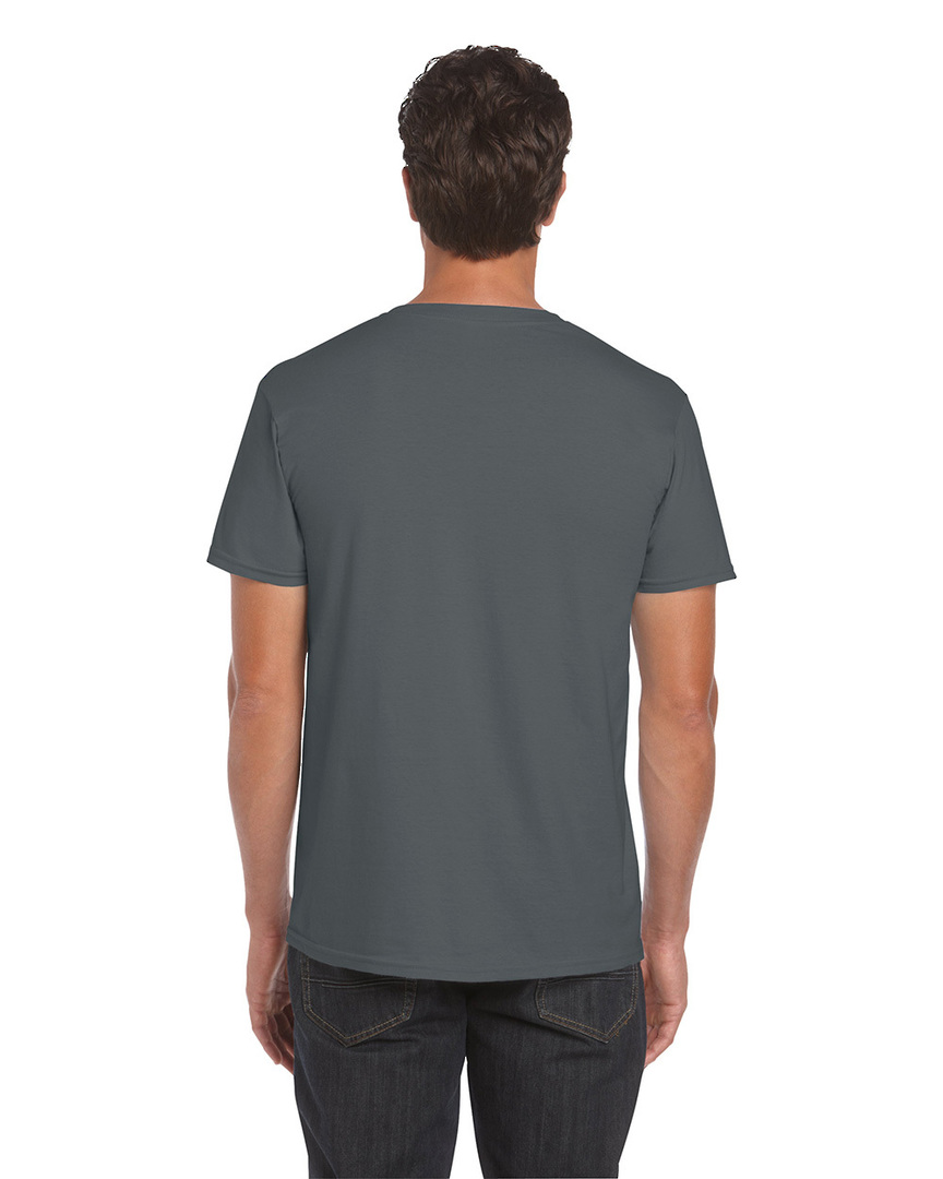 Softstyle® Euro Fit Adult T-Shirt image 10