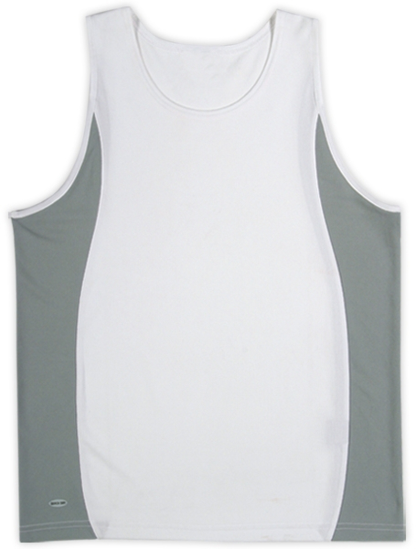 MS001 Unisex Proform Team Singlet image 9