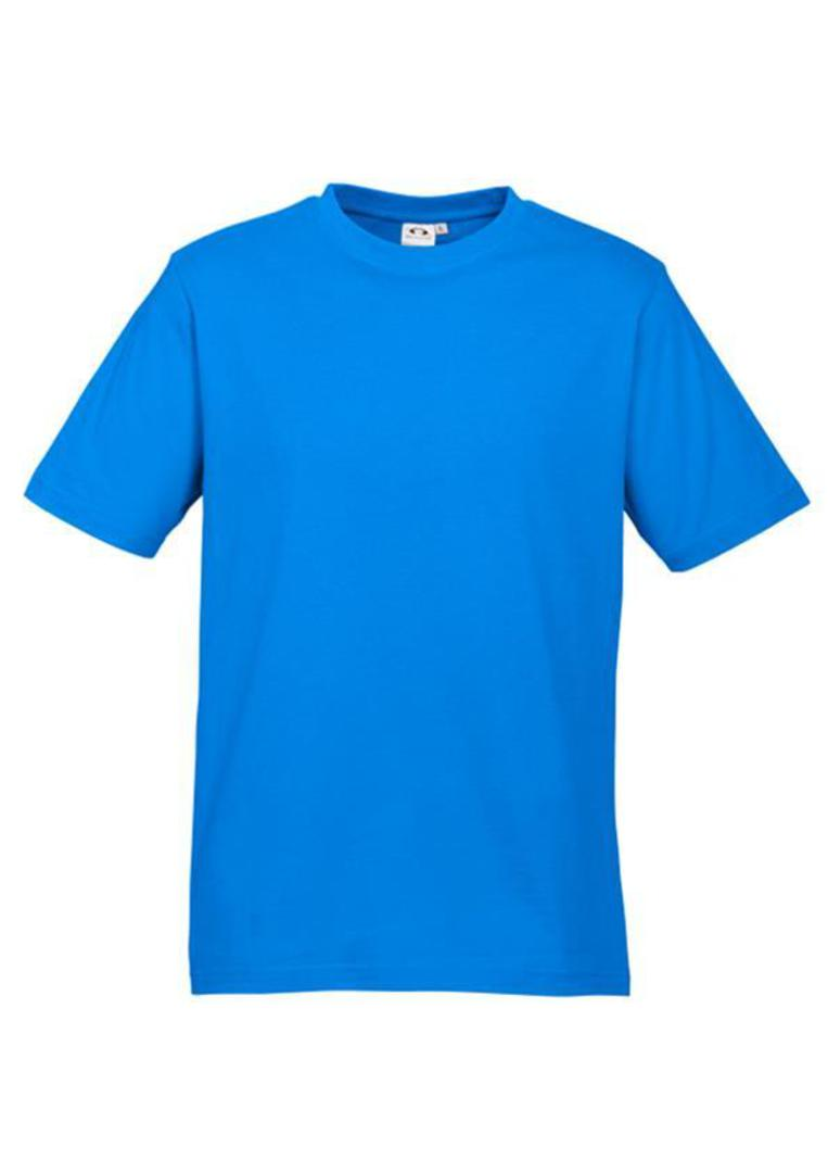 T10012 Mens Ice Tee image 14