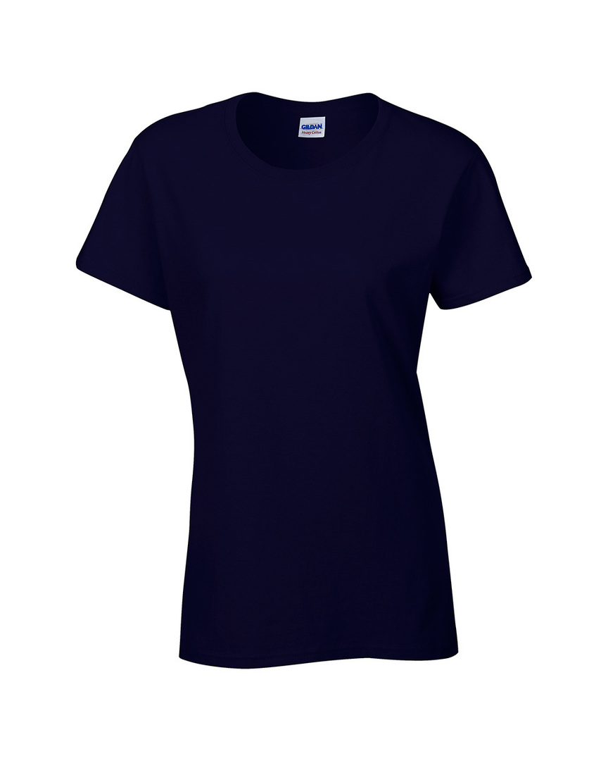 Heavy Cotton™ Semi-fitted Ladies' T-Shirt image 9