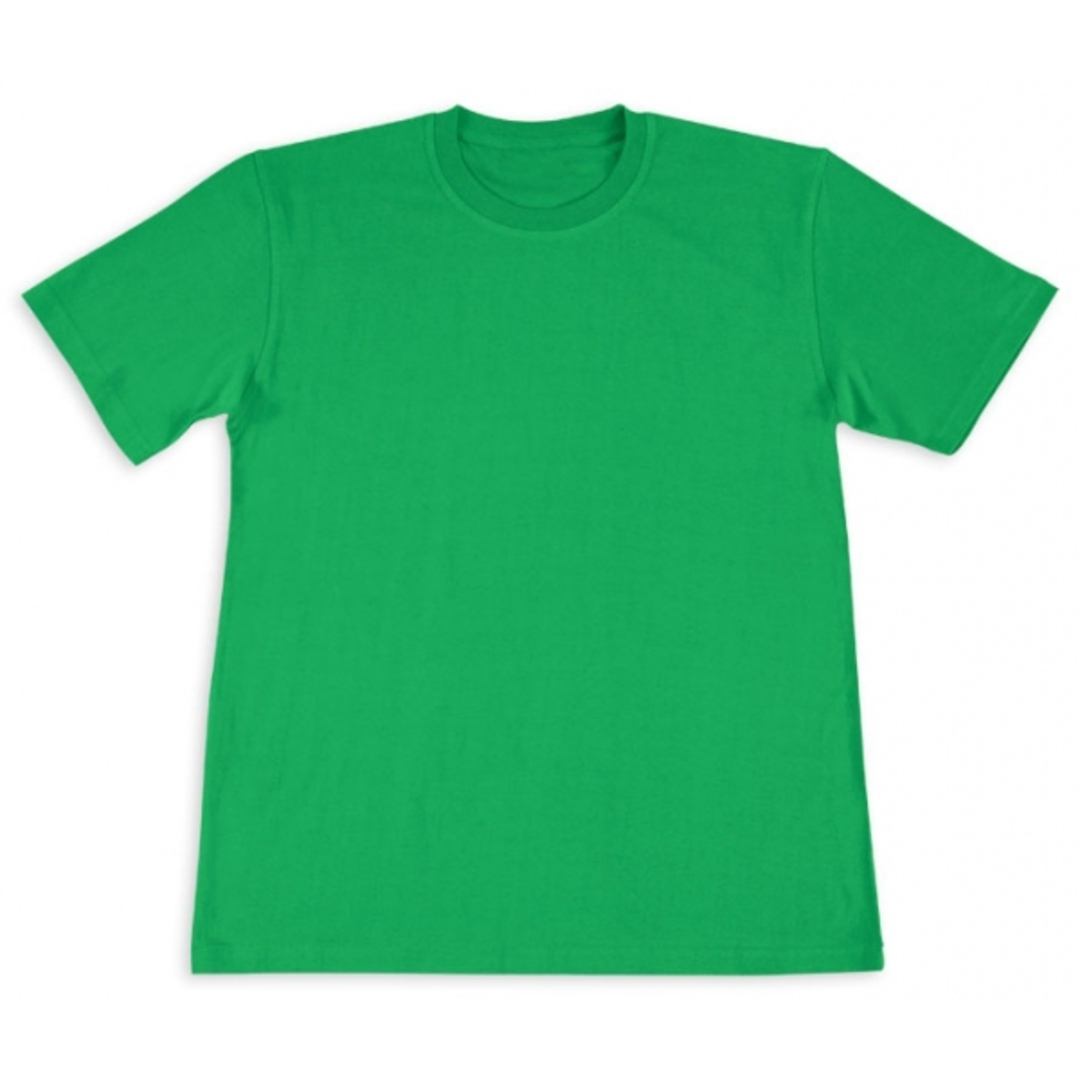 Kids Deluxe Cotton Tee image 19