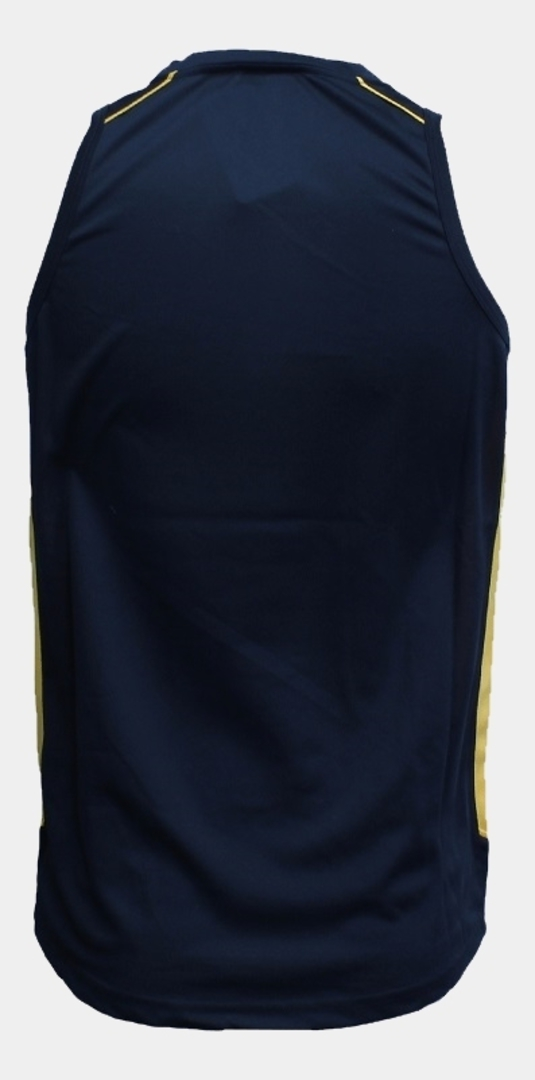 MPS Matchpace Singlet - Kids image 6