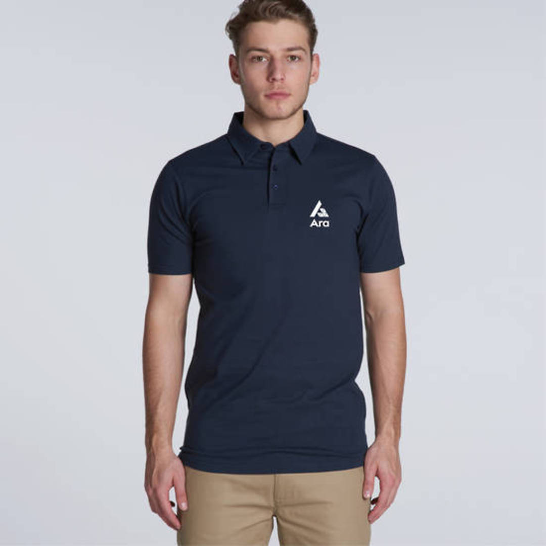 ARA Signature Polo Shirt image 0