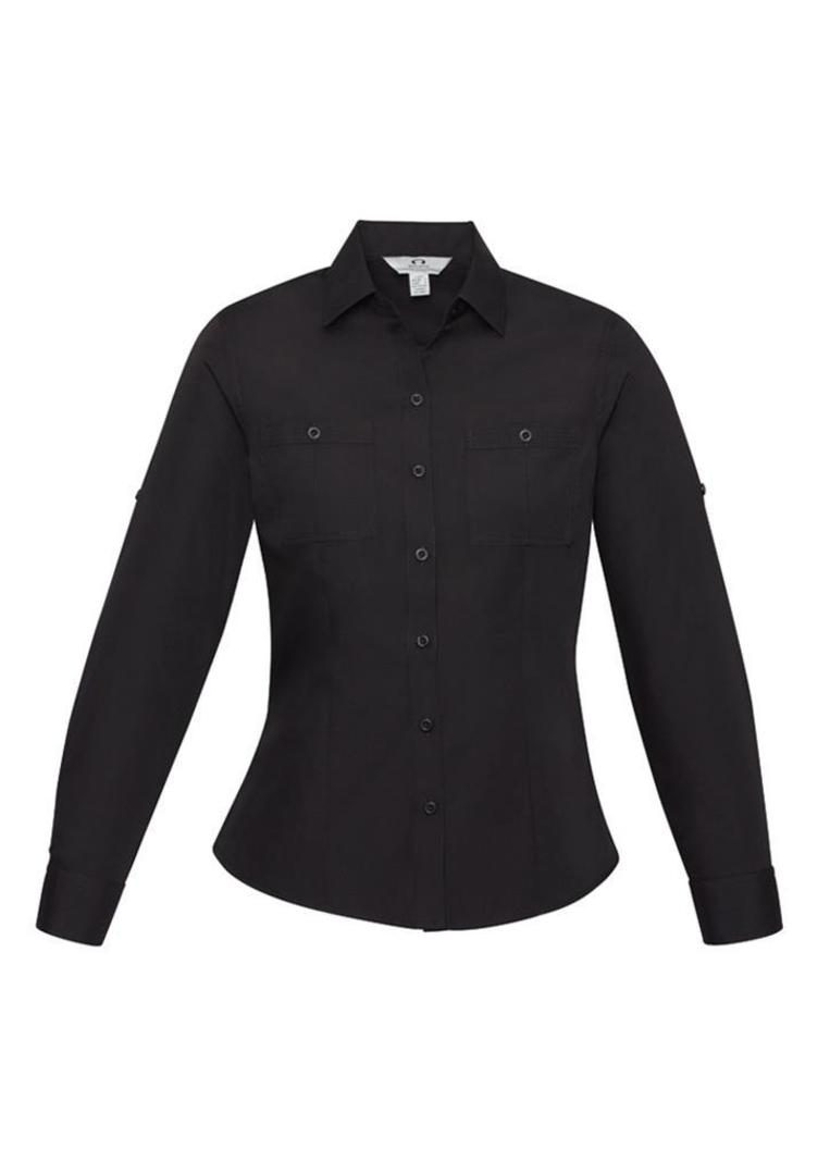 Ladies Bondi Long Sleeve Shirt image 1