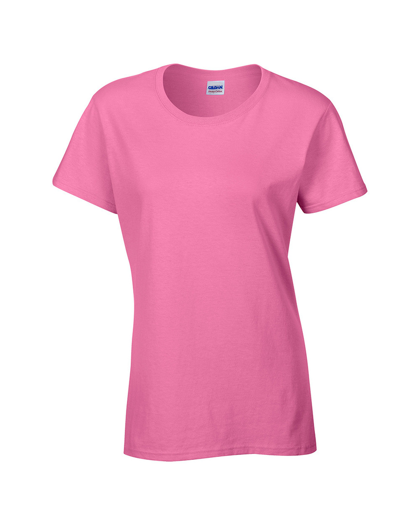 Heavy Cotton™ Semi-fitted Ladies' T-Shirt image 23