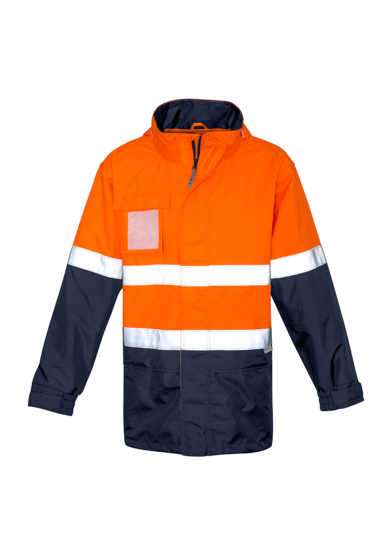ZJ357 Mens Ultralite Waterproof Jacket image 1
