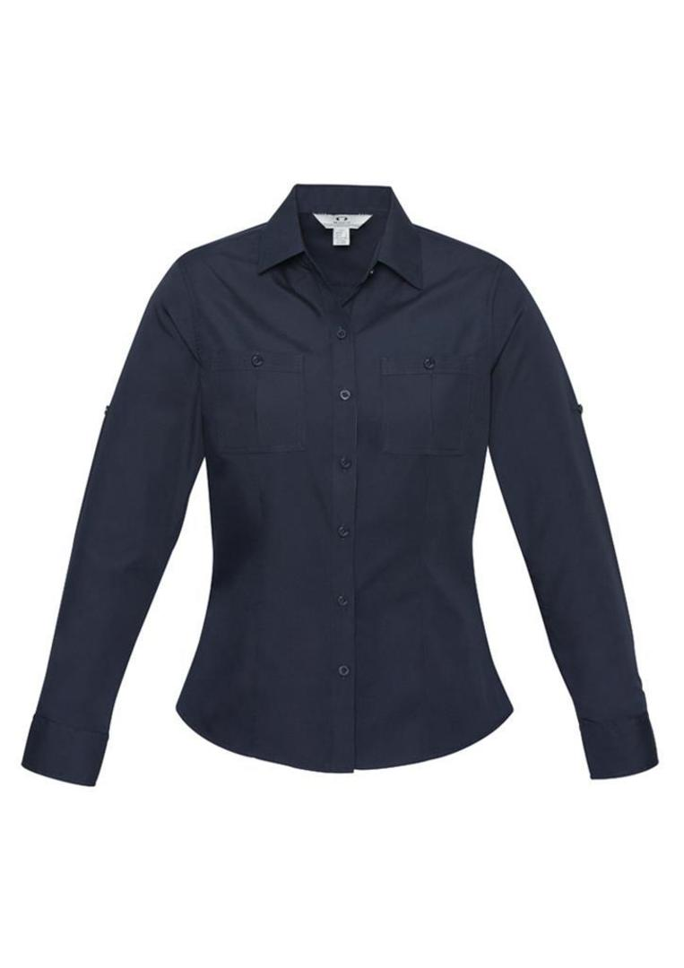 Ladies Bondi Long Sleeve Shirt image 5