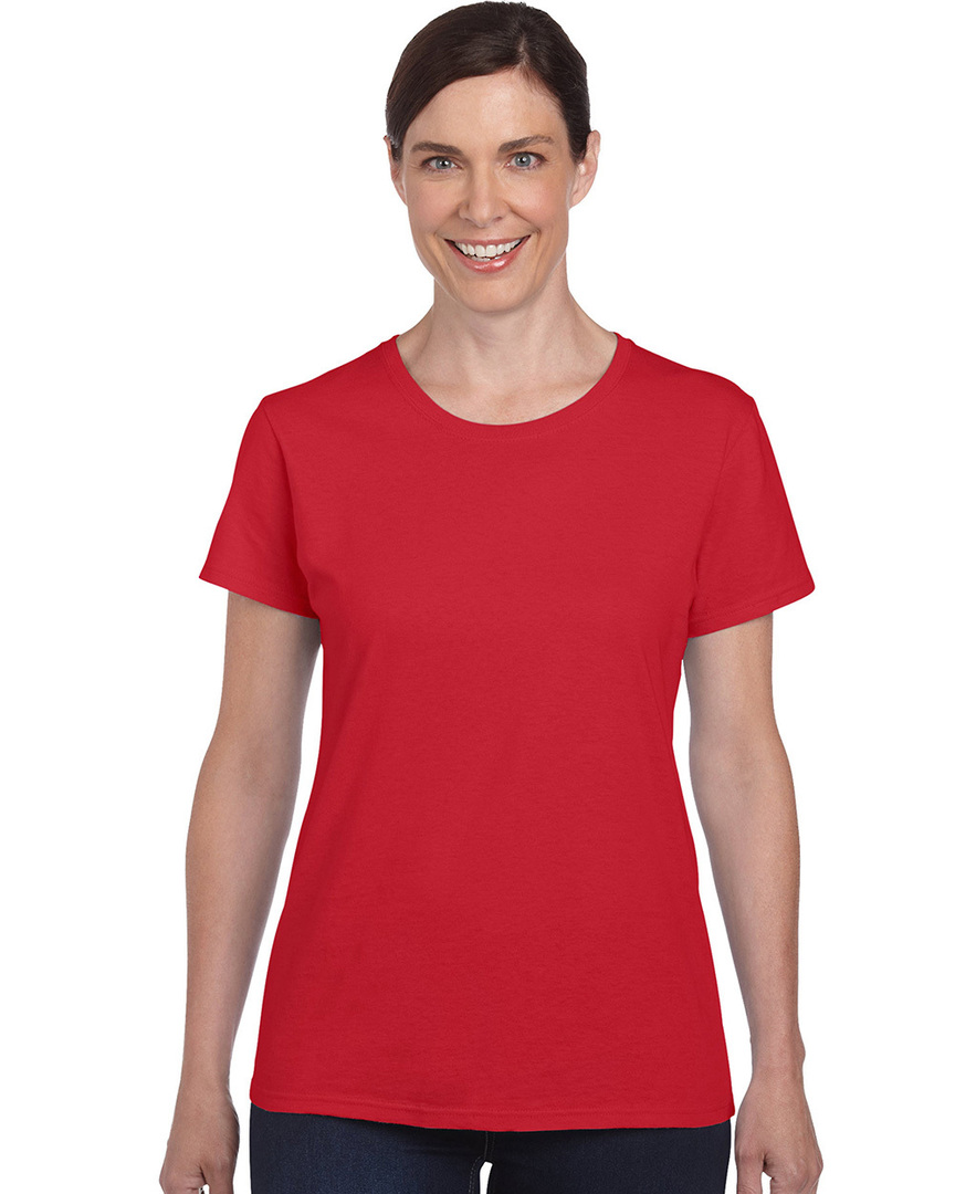 Heavy Cotton™ Semi-fitted Ladies' T-Shirt image 14